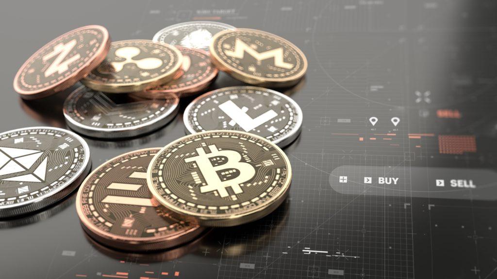 メルカリ、仮想通貨決済を導入 18年内にも
